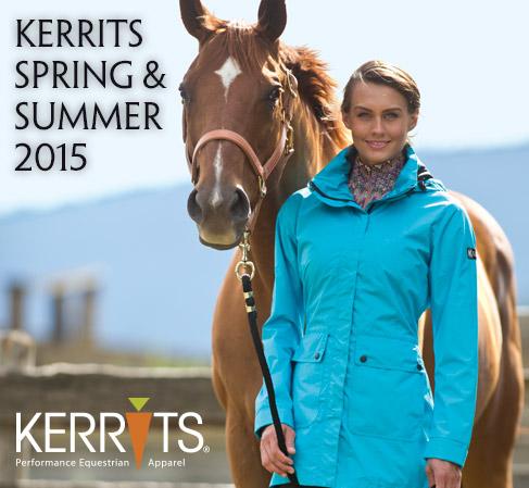 Spring Summer 2015 Kerrits