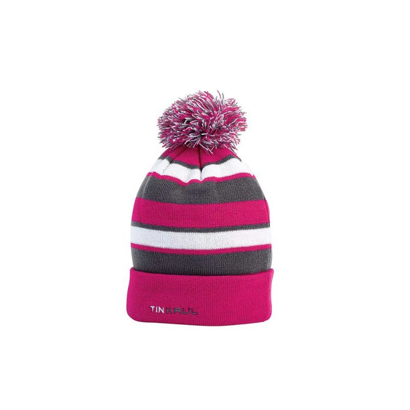 Ladies Tin Haul Knitted Hat