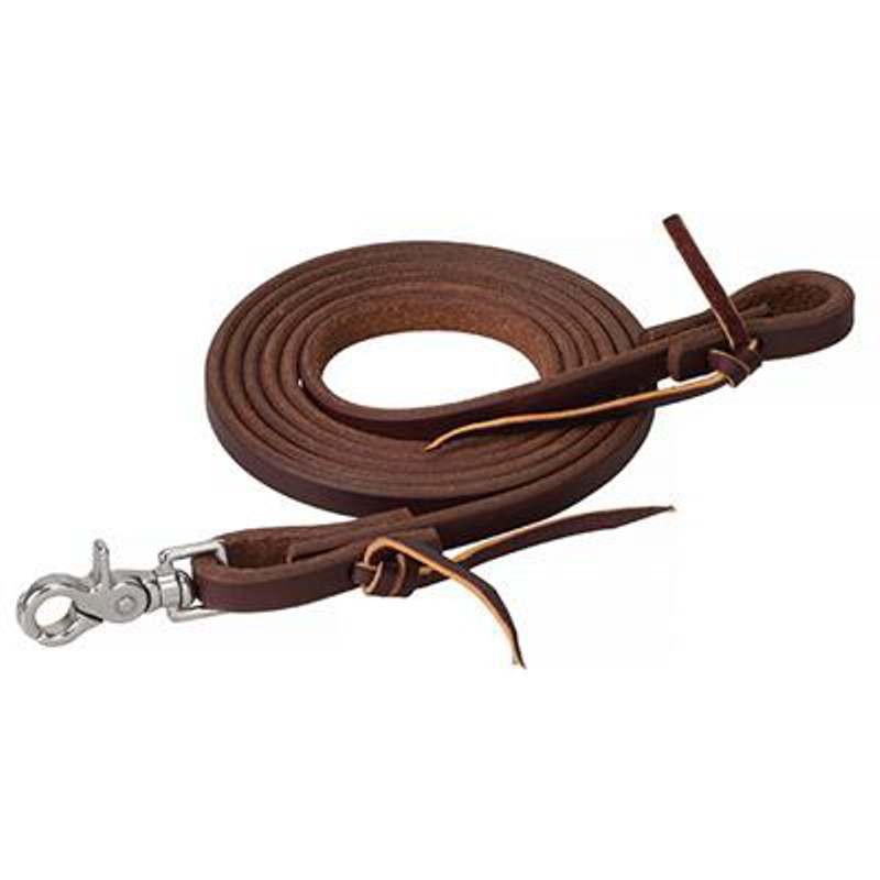 Weaver Working Tack Roper Reins 1/2X71/2