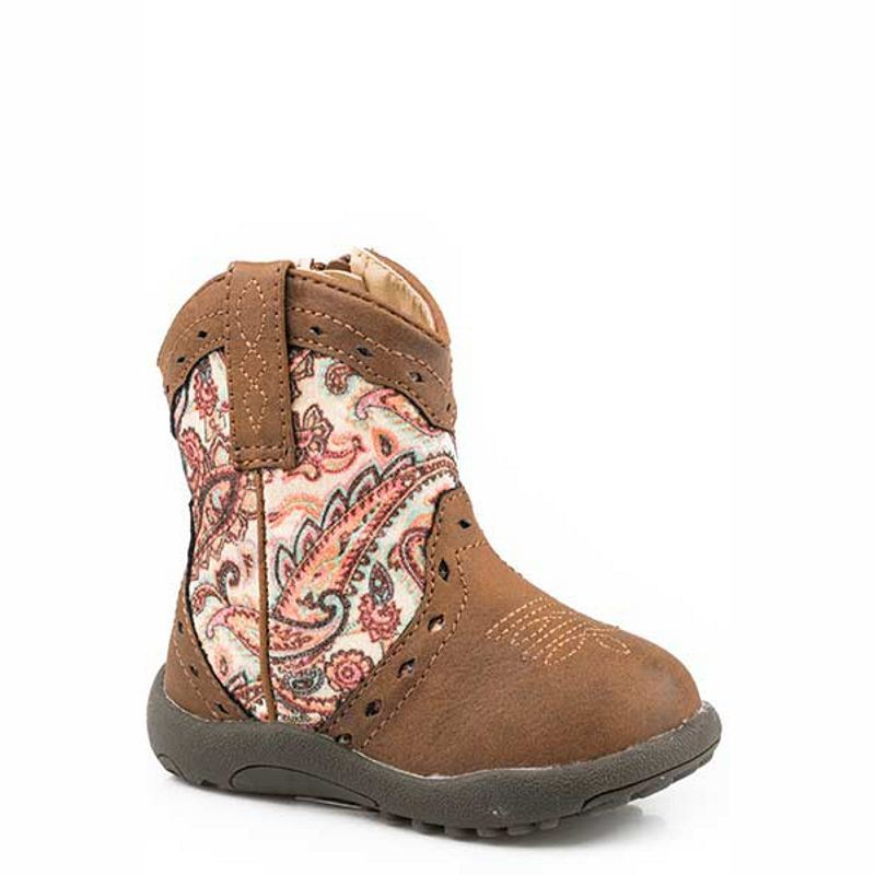 Ropers Infant Boots