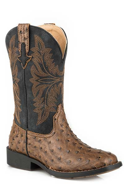 Roper Childrens Cowboy Boot
