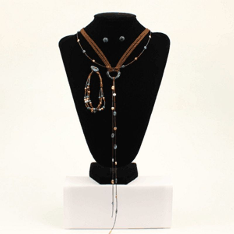 M&F Western Necklace