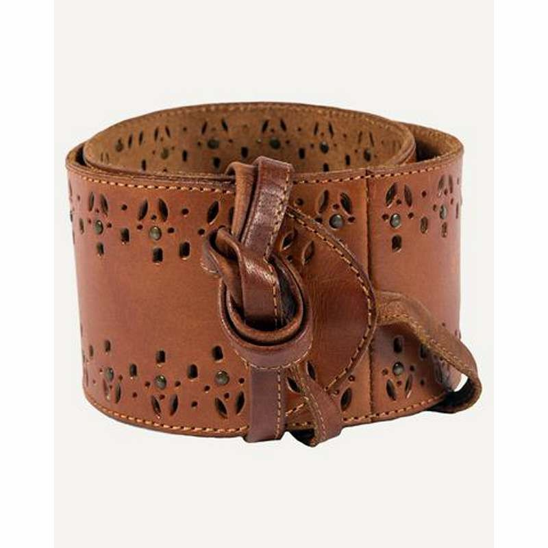 Ladies Noble Lariat Fashion Belt
