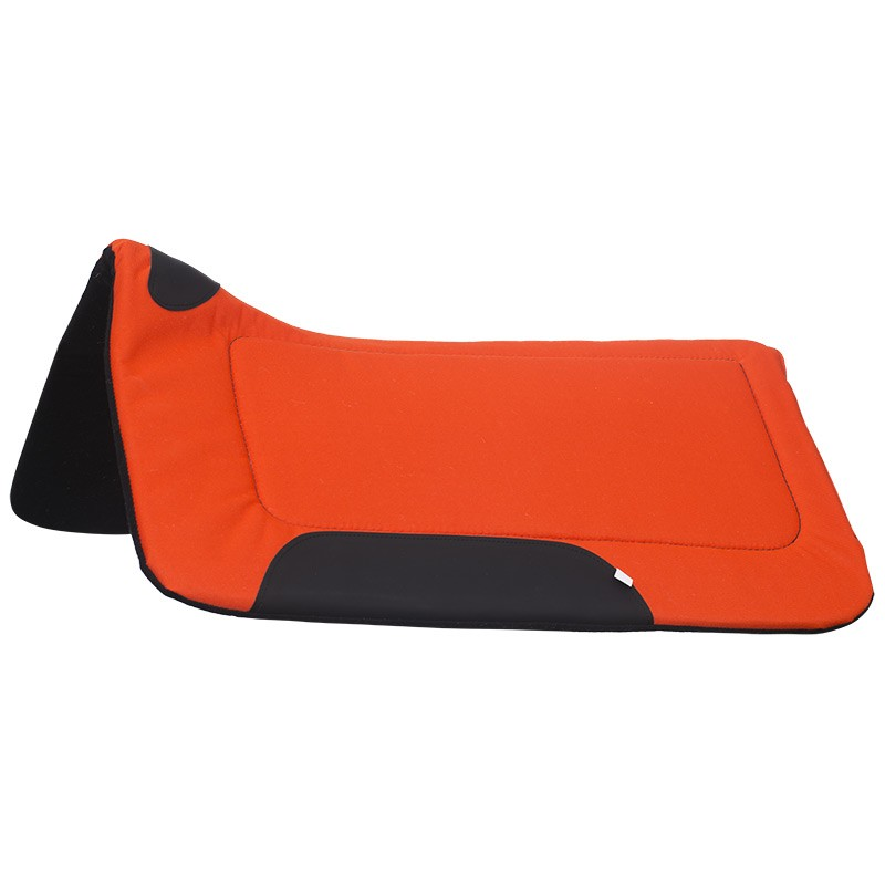 Western Wither Relief Saddle Pad Multiple Colours