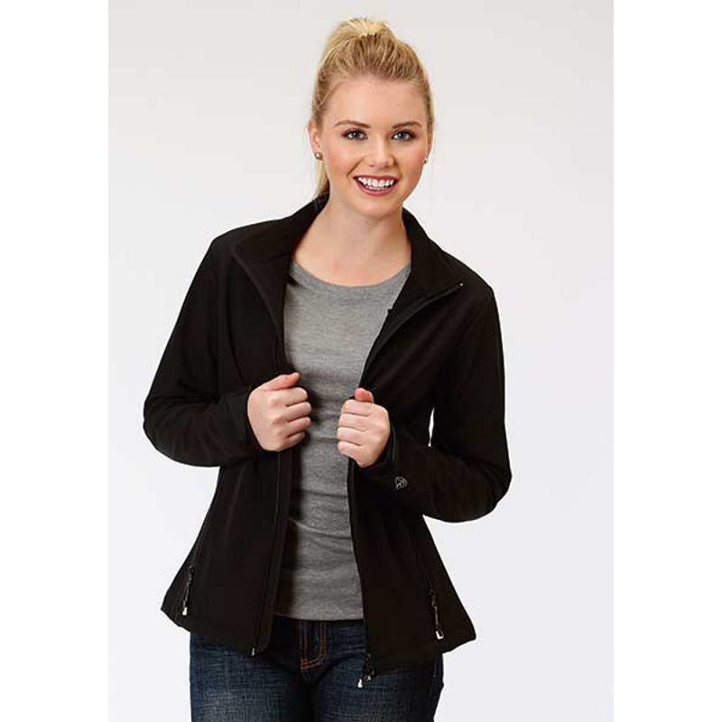 Ladies Roper Softshell Jacket