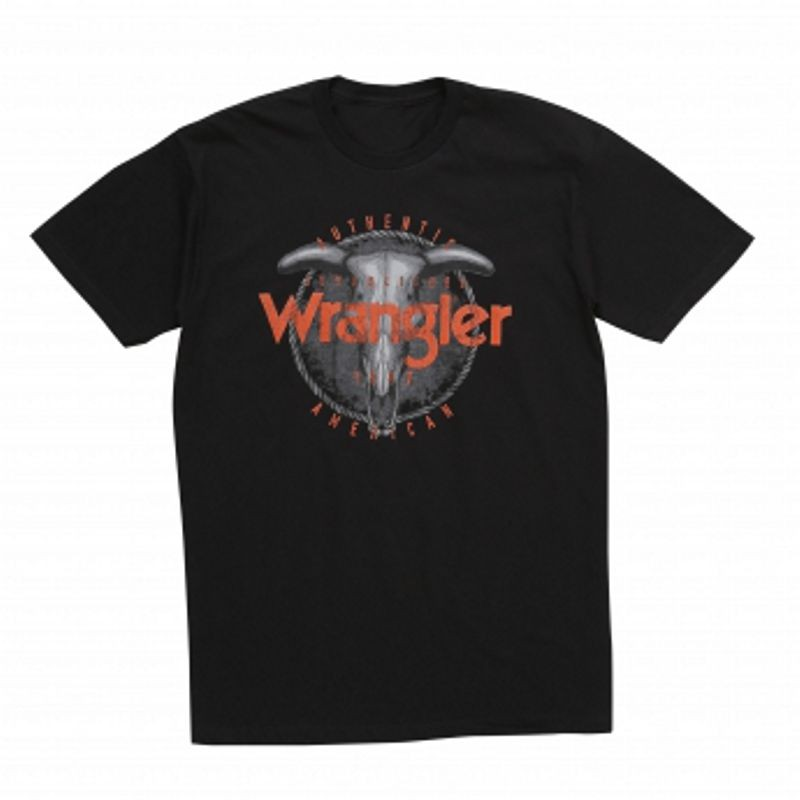 Men's Wrangler Graphic T-Shirt