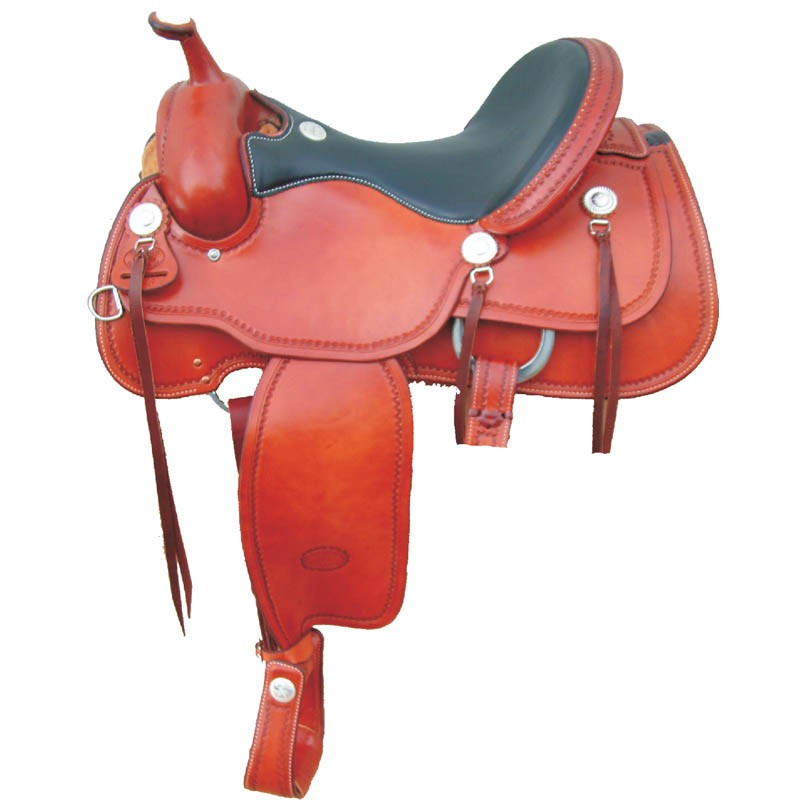 Home / Trail Pleasure Saddle by Billy Cook BC1784
