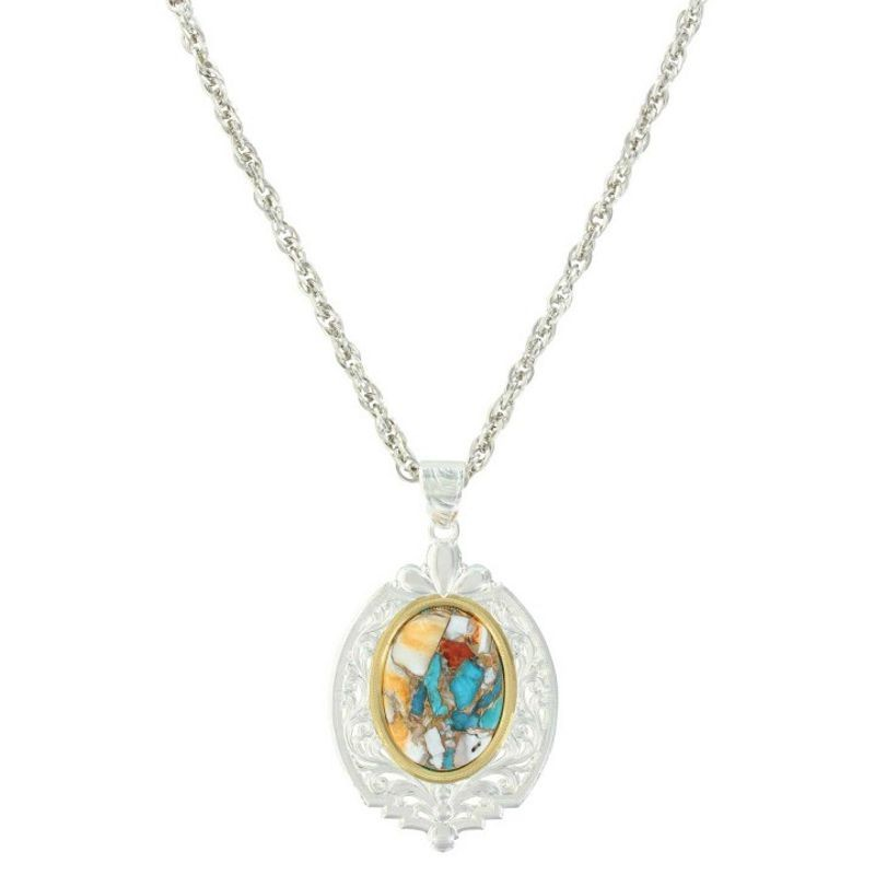 Montana Silversmith Sweet Memories Necklace