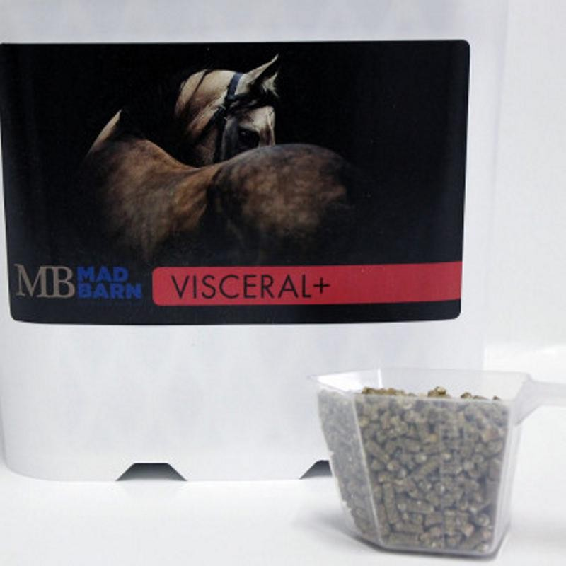 Mad Barn Visceral+ -2.5KG