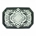 Montana Silver Celtic Knot Buckle