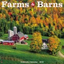 Farm and Barns Calendar