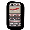 Spiced Equestrian Southwest iPhone Case Galaxy S7