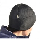 Back on Track Fleece Mesh Cap