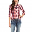 Women's Ariat Journey Shirt