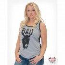 Ladies Cowgirl Tuff Tank Top