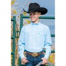 Boy's Cinch Performance Shirt