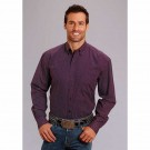 Men's Stetson Western Shirt