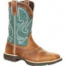 Ladies Durango Ultra Light Boots