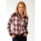 Women's Roper Western Button Down Shirt
