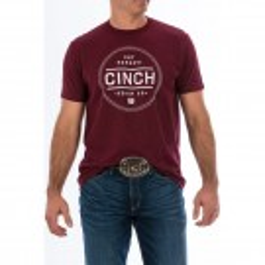 Men's Cinch T-Shirt