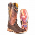 Men's Tin Haul Western Boot