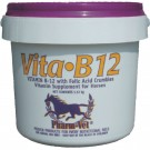 Vita B-12 with Folic Acid -7kg
