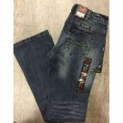 Ladies Cowgirl Tuff Renegade Jeans
