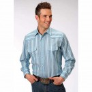 Men's Roper Western Snap Shirt