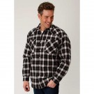 Men's Roper Plaid Jacket