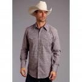 Men's Stetson Western Style Shirt