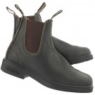 Blundstone #067 Chisel Toe in Stout Brown