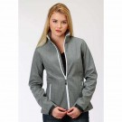 Ladies Roper Technical Outerwear Jacket