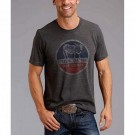 Men's Stetson Graphic T-Shirt