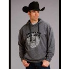 Men's Stetson Long Sleeve Shirt