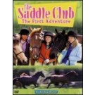 Saddle Club First Adventure