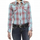 Ariat Maria Plaid Shirt