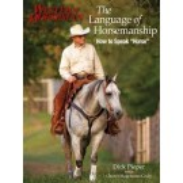 The Language of Horsemanship