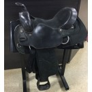 "Used 17"" Big Horn Synthetic Trail Saddle"