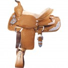 Alamo Youth Show Saddle