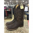 Roper Men's Canadian Crazy Horse Western Boot