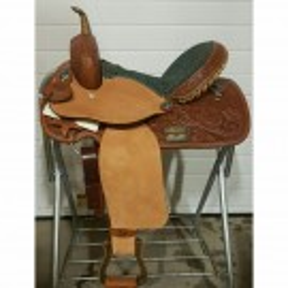 Alamo Saddlery Clearance Saddle