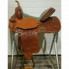 "Alamo Saddlery Clearance Saddle -14"" Only"