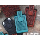 Austin Accents Basket Weave Cell Phone Case