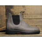 Blundstone #1469 Leather Lined Steel Grey