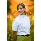 Ladies Tuffrider Cotton Starter Show Shirt