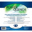 Strictly Equine Power Quench Electrolytes - Apple 13.6kg Special Order Size