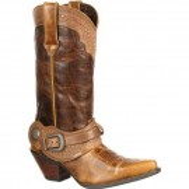 Ladies Durango Crush Fashion Boot