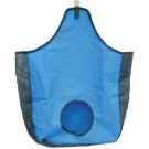 Mesh Hay Bag with Ring
