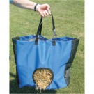 Hay Bag with Mesh Sides