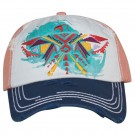 Catchfly Embroidery Baseball Cap